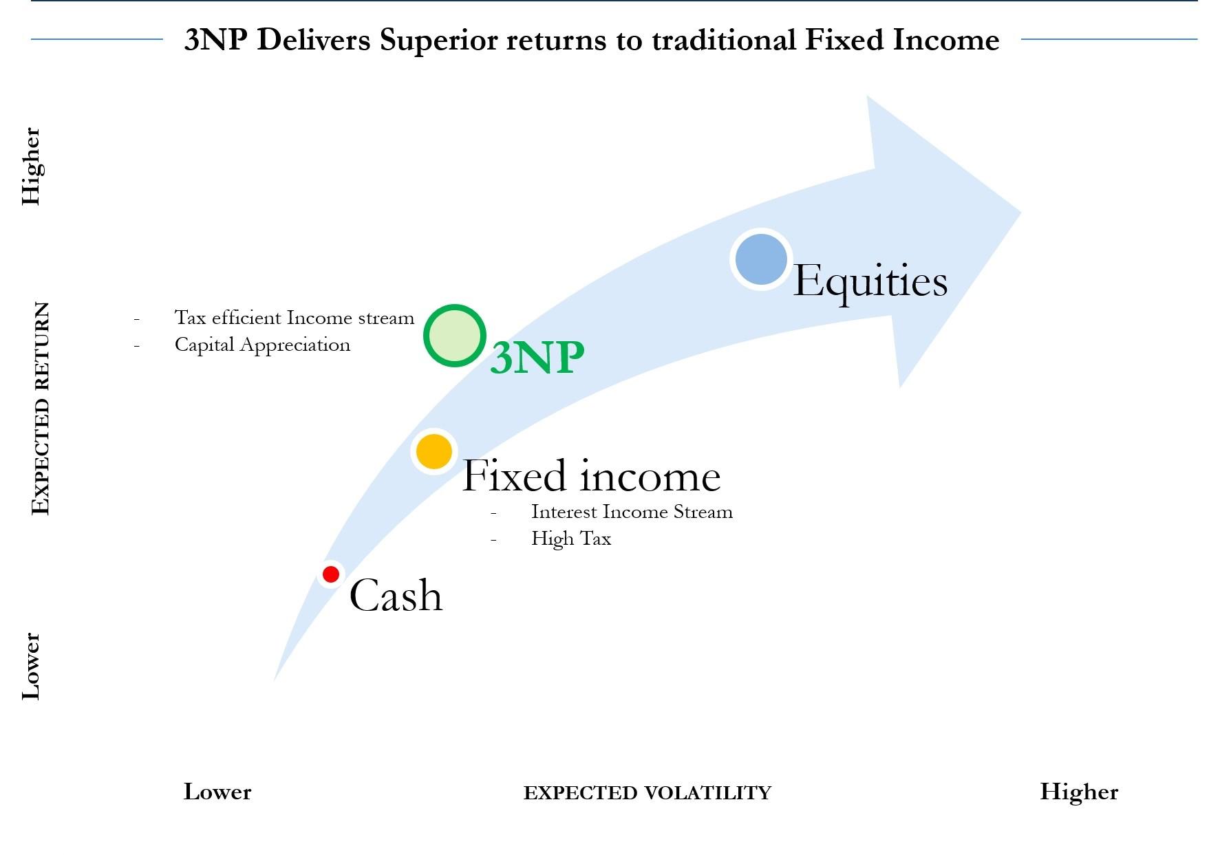 3NP Investment thesis: Portfolio Considerations